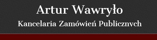 Kancelaria Prawna Artur Wawryło Retina Logo