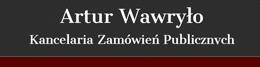 Kancelaria Prawna Artur Wawryło Logo
